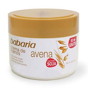 Babaria Avena Crema Per Le Mani 250ml