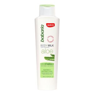 Babaria Aloe Latte Per Il Corpo 400ml