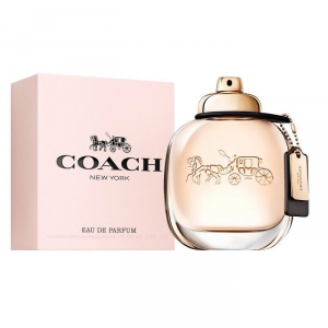 Coach New York Eau De Parfum Spray 90ml