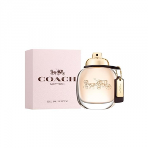 Coach New York Eau De Parfum Spray 50ml
