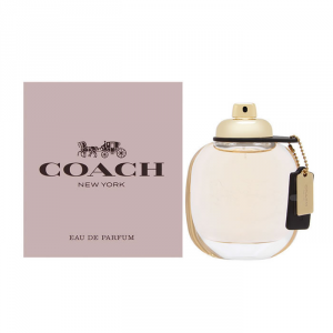 Coach New York Eau De Parfum Spray 30ml