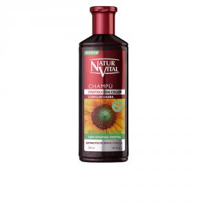 Naturaleza Y Vida Color Shampoo Caoba 300ml