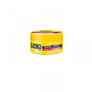 Giorgi Line Matte Effect Wax 75ml