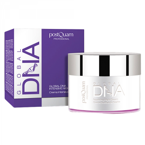 Postquam Global Dna Crema Intensiva Da Notte 50ml
