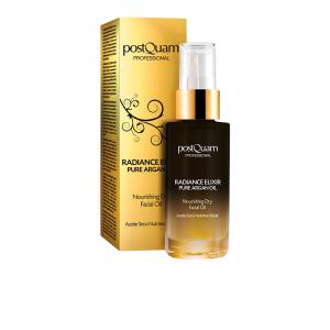 Postquam Radiance Elixir Pure Argan Olio Per Il Viso 30ml