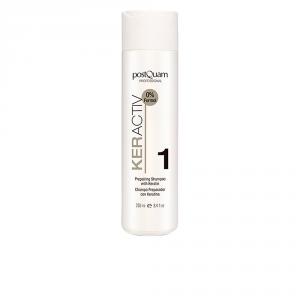 Postquam Keractiv Shampoo Preparatorio Alla Cheratina 250ml