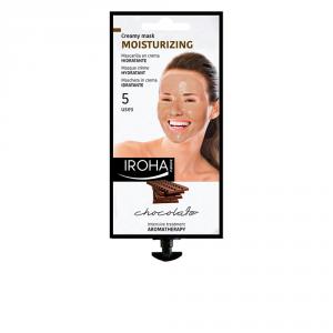 Iroha Nature Idratante Maschera In Crema Cioccolato 5 Usi