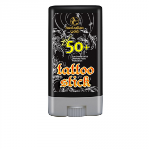Australian Gold Sunscreen Tattoo Stick Spf50 15ml