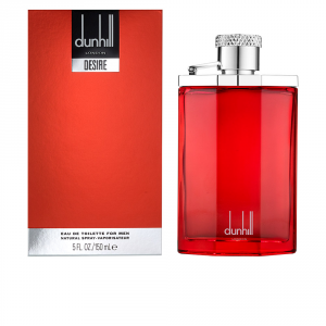 Dunhill London Desire Red Eau De Toilette Spray 150ml