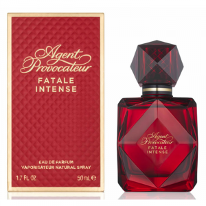Agent Provocateur Fatele Intense Eau De Parfum Spray 50ml