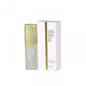 Alyssa Ashley Musk White Eau De Parfum Spray 50ml