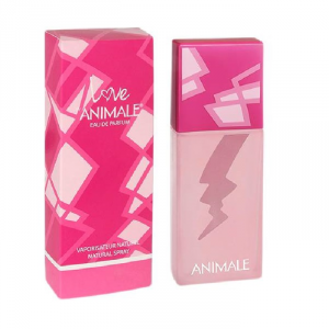 Animale Love Eau De Parfum Spray 100ml
