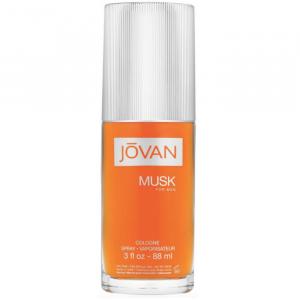 Astor Jovan Musk Men Eau De Cologne Spray 88ml
