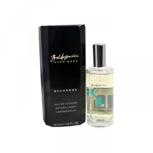 Baldessarini Eau De Cologne Spray 50ml Ricarica