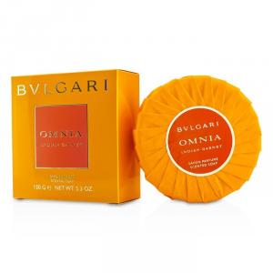 Bvlgari Omnia India Garnet Soap 150g