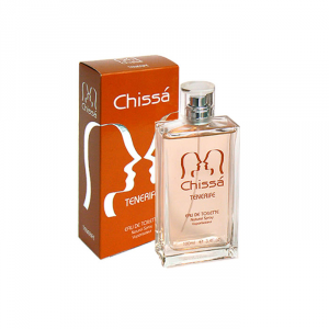 Chissa Tenerife Eau De Toilette Spray 100ml