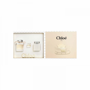 Chloe Love Story Gioia Eau De Parfum Spray 75ml Set 3 Parti 2017
