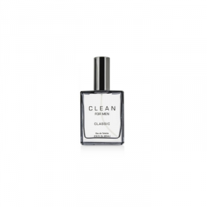 Clean For Men Classic Eau De Toilette Spray 60ml