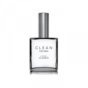 Clean For Men Classic Eau De Toilette Spray 100ml