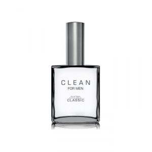 Clean For Men Classic Eau De Toilette Spray 30ml