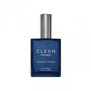 Clean For Men Shower Fresh Eau De Toilette Spray 60ml
