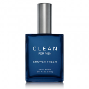 Clean For Men Shower Fresh Eau De Toilette Spray 100ml