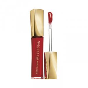 Collistar Gloss Design Immediate Volume 12 Red Lacquer