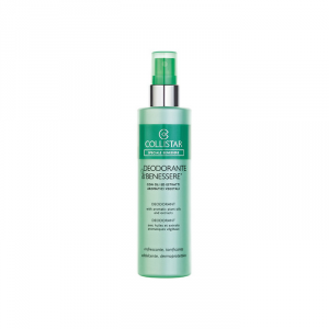 Collistar Deodorante Benessere Spray 125ml