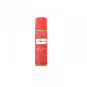 Coty L'Aimant Deodorante Body Spray 75ml