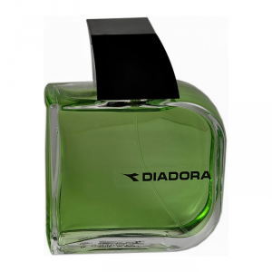 Diadora Green Homme Eau De Toilette Spray 100ml