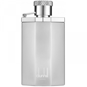 Dunhill London Desire Silver Eau De Toilette Spray 50ml
