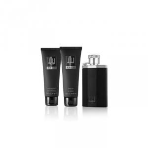 Dunhill London Desire Black Eau De Toilette Spray 100ml Set 3 Parti 2017