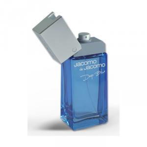 Jacomo Deep Blue Eau De Toilette Spray 100ml