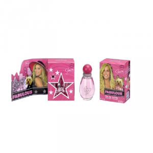 Disney Sharpay Eau De Toilette Spray 50ml