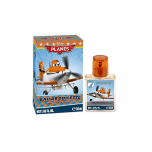 Disney Planes Eau De Toilette Spray 30ml
