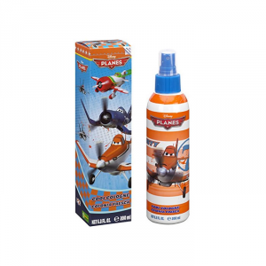 Disney Planes Eau De Cologne Spray 200ml