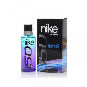 Nike Blue Wave Eau De Toilette Spray 150ml