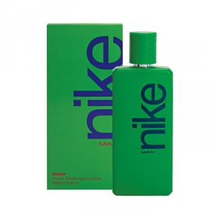 Nike Men Green Eau De Toilette Spray 100ml