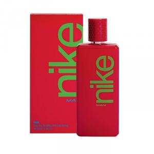 Nike Red Eau De Toilette Spray 100ml