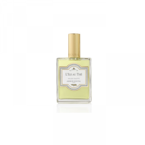 Annick Goutal L'Ile au Thé Men Eau De Toilette Spray 100ml