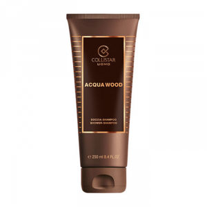 Collistar Acqua Wood Shampoo Doccia 250ml