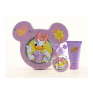 Disney Daisy Eau De Toilette Spray 50ml Set 2 Piezas