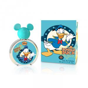 Disney Donald Duck Eau De Toilette Spray 50ml