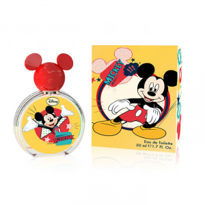 Disney Mickey Mouse Eau De Toilette Spray 50ml