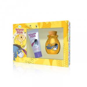 Disney Winnie The Pooh Eeyore Eau De Toilette Spray 50ml Set 2 Parti