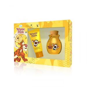 Disney Winnie The Pooh Tigger Eau De Toilette Spray 50ml Set 2 Parti