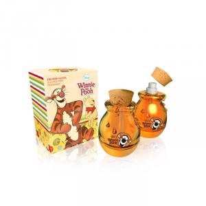 Disney Winnie The Pooh Tigger Eau De Toilette Spray Senza Alcool 50ml