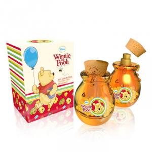 Disney Winnie The Pooh Eau De Toilette Spray Senza Alcool 50ml