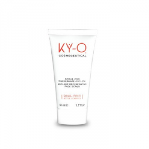 Ky-O Cosmeceutical Anti Age Exfoliat And Regenerat Face Scrub 50ml