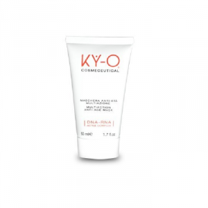 Ky-O Cosmeceutical Face And Neck Multi Action Anti Age Mask 50ml